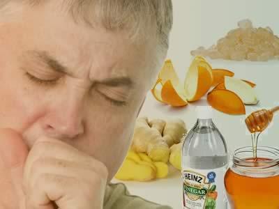6 cough remedies