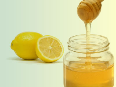 lemon-honey-syrup