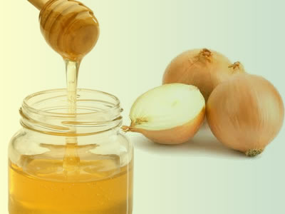 onion-honey-syrup
